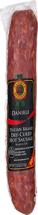 Daniele Dry-Cured Hot Sausage