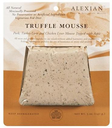 Alexian Truffle Mousse
