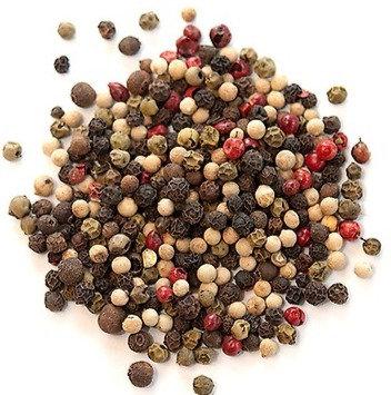 Pepper Melange