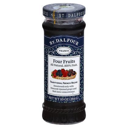 St. Dalfour Four Fruits