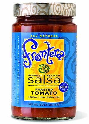 Frontera Roasted Tomato Salsa