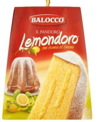 Balocco Lemondoro