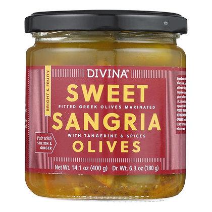 Divina Sweet Sangria Olives