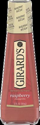 Girard's Raspberry Vinaigrette
