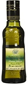 San Giuliano Extra Virgin Olive Oil (8.5 oz)