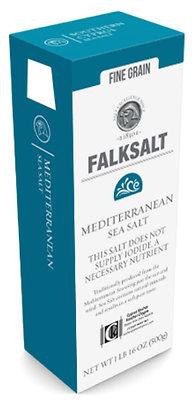 Falksalt Mediterranean Sea Salt