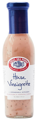 Legal Sea House Vinaigrette