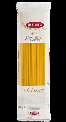 Granoro Spaghetti Vermicelli #13