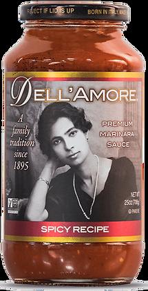 Dell 'Amore Spicy Recipe