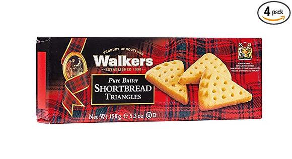 Walkers Shortbread Triangles (5.3 oz)