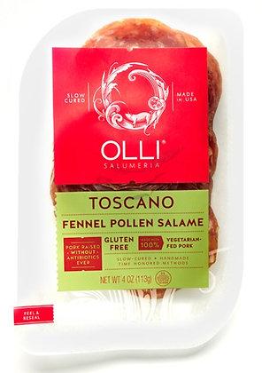 Olli Toscano Salami