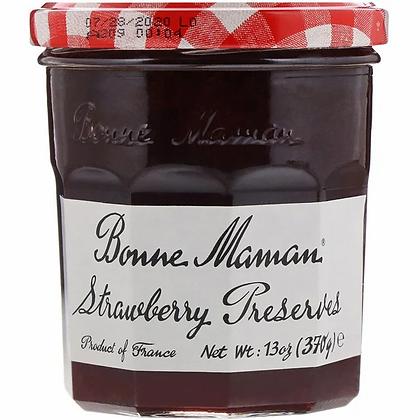 Bonne Maman Strawberry Preserves