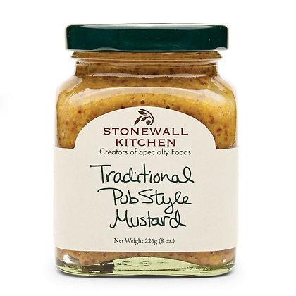 Stonewall Kitchen Pub Style Mustard