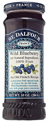 St. Dalfour Wild Blueberry