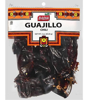 Badia Dried Guajillo Chilis