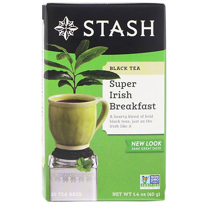 Stash Irish Breakfast Tea