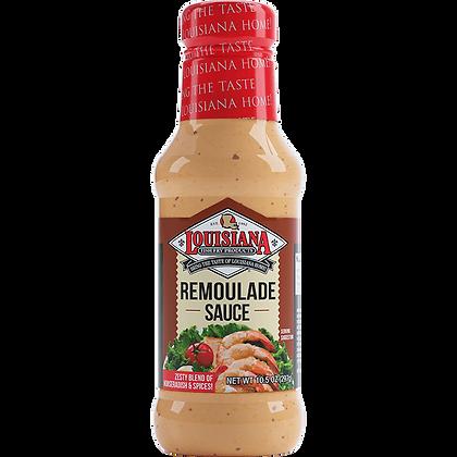 Louisana Remoulade Sauce