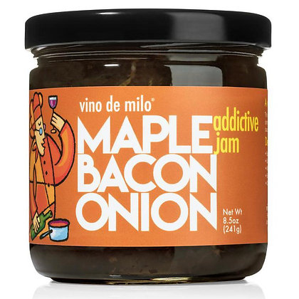 Vino De Milo Maple Bacon Onion Jam