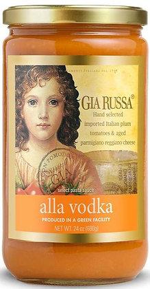 Gia Russa alla Vodka Sauce