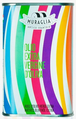 Muraglia Extra Virgin Olive Oil