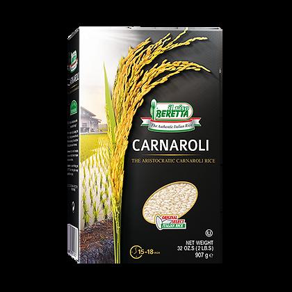 Beretta Carnaroli Rice