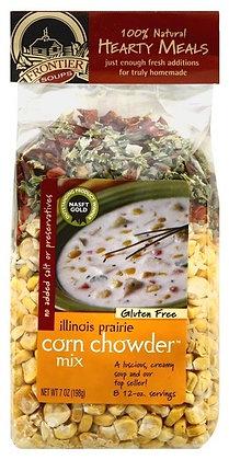 Frontier Corn Chowder Soup Mix