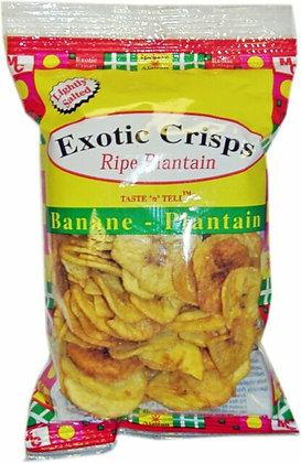 Asiko Plantain Chips