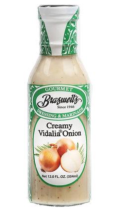 Braswell's Creamy Vidalia Onion