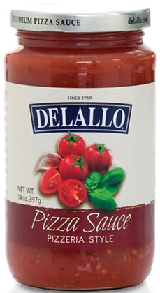 Delallo Pizza Sauce