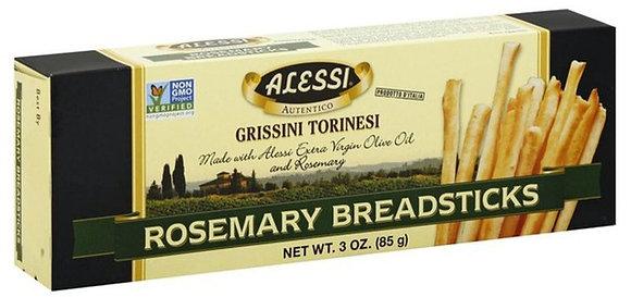 Alessi Rosemary Breadsticks