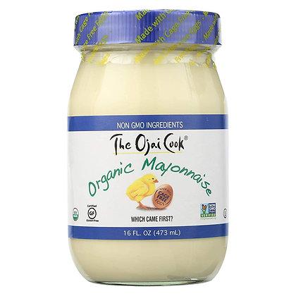 Ojai Cook Mayonnaise