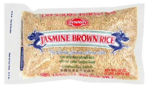 Dynasty Jasmine Brown Rice