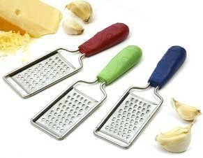 Mini EZ Grip Grater