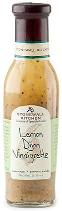 Stonewall Kitchen Lemon Dijon Vinaigrette