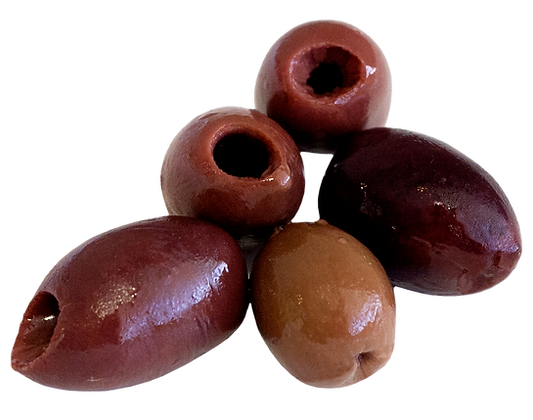 Kalamata Olives (pitted)
