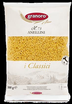Granoro Anellini #73