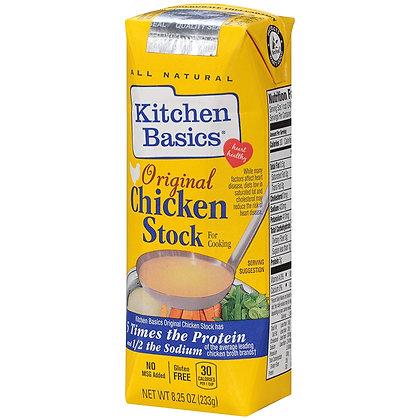 Kitchen Basics Chicken Stock (8.25 oz)