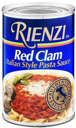 Rienzi Red Clam Sauce