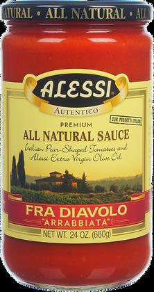 Alessi Fra Diavolo Arrabbiata