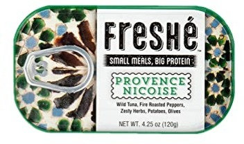 Freshe Provence Nicoise Tuna