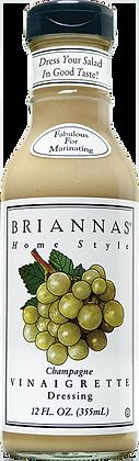 Brianna's Champagne Vinaigrette