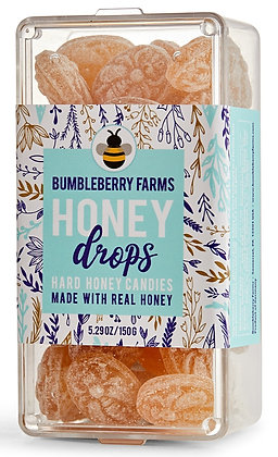 Bumbleberry Farms Honey Drops