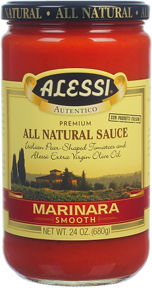 Alessi Smooth Marinara