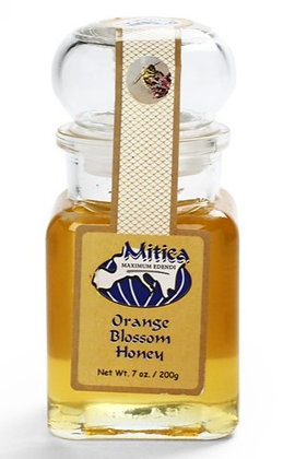 Mitica Orange Blossom Honey
