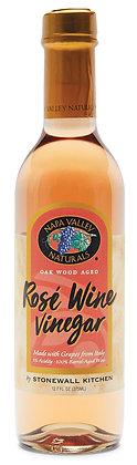 Napa Valley Naturals Rose Wine Vinegar