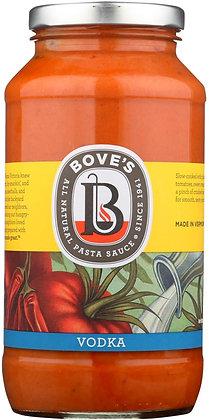 Bove's Vodka Sauce