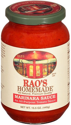 Rao's Marinara Sauce (15.5 oz)