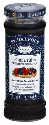 St. Dalfour Four Fruits