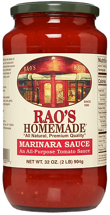 Rao's Marinara Sauce (24 oz)