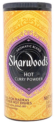 Sharwood's Hot Curry Powder